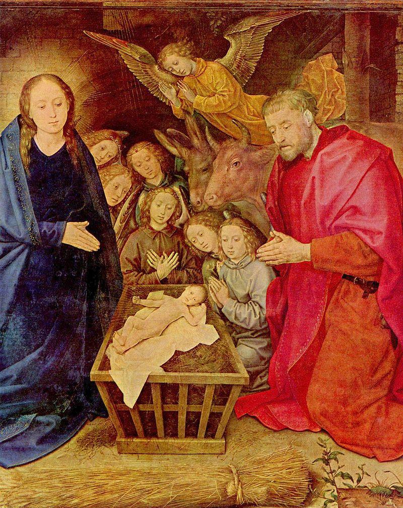 Vanavond: Kerstnachtdienst Gereformeerde Kerk Andijk