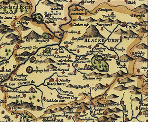 Blackburn Hundred - Image: Hundred of Blackburn