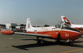 Hunting Jet Provost T.3A XP595 7FTS FFD 22.07.89 edited-2.jpg