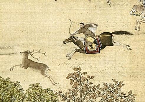 Hunting Journey on Horseback.jpg