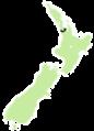 Hunua electorate 2008.png