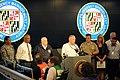 Hurricane Joaquin press conference at MEMA (21698921330).jpg