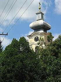 Iđoš, Orthodox church.jpg