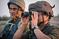 IDF Paratroopers Operate Within Gaza (14722446481).jpg