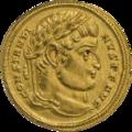 INC-1879-a Солид. Константин I Великий. Ок. 319—320 гг. (аверс).png