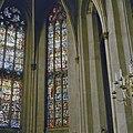 INTERIEUR, OVERZICHT GLAS IN LOODRAAM - Venlo - 20291349 - RCE.jpg
