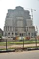ITC Royal Bengal - Hotel Under Construction - Eastern Metropolitan Bypass - Kolkata 2016-08-25 6256.JPG