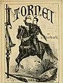 I tornei, 842-1883 - memorie di cavalleria e d'amore, poeti e battaglieri dal Tamigi al Giordano (1883) (14584315118).jpg