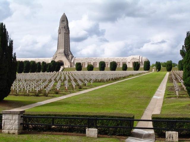 I world war memorial