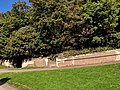 Ice House, Retaining Wall, Steps And Railings North West Of Wollaton Hall, Nottingham (6).jpg