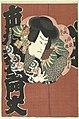 Ichimura Kakitsu als Kokitsune Reizo, RP-P-1975-29.jpg