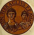 Icones imperatorvm romanorvm, ex priscis numismatibus ad viuum delineatae, and breui narratione historicâ (1645) (14766568263).jpg