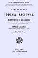Idioma nacional - Tercer grado - Esteban Lamadrid.pdf