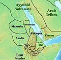 Ifat Sultanate Map.jpg