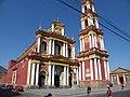 Iglesia San Francisco, Salta, Argentina - panoramio.jpg