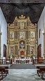 Iglesia de Nuestra Señora de la Peña de Francia - Puerto de la Cruz - main altar.jpg