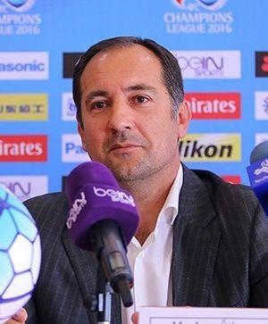 Igor Štimac - Štimac in 2016