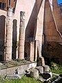 Il Tempio delle Ninfe alla Porticus Minucia.jpg