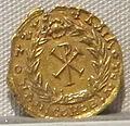 Impero d'occidente, valentiniano III, emissione aurea, 425-455, 08.JPG