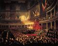 Inauguration of Italian parliament-1860-Van Elven.png