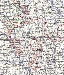 East Pakistan - Wikipedia
