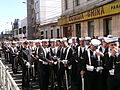 Infantes de Marina de la Armada De Chile-Parada Militar Temuco 2011.jpg