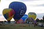 Inflating hot air balloons 10.JPG
