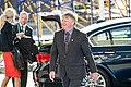 Informal meeting of environment ministers. Arrivals Kestutis Navickas (35781331171).jpg