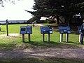 Information Panels Sullivan Bay - Surrounds - panoramio.jpg