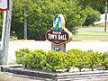 Inglis Town Hall sign01.jpg