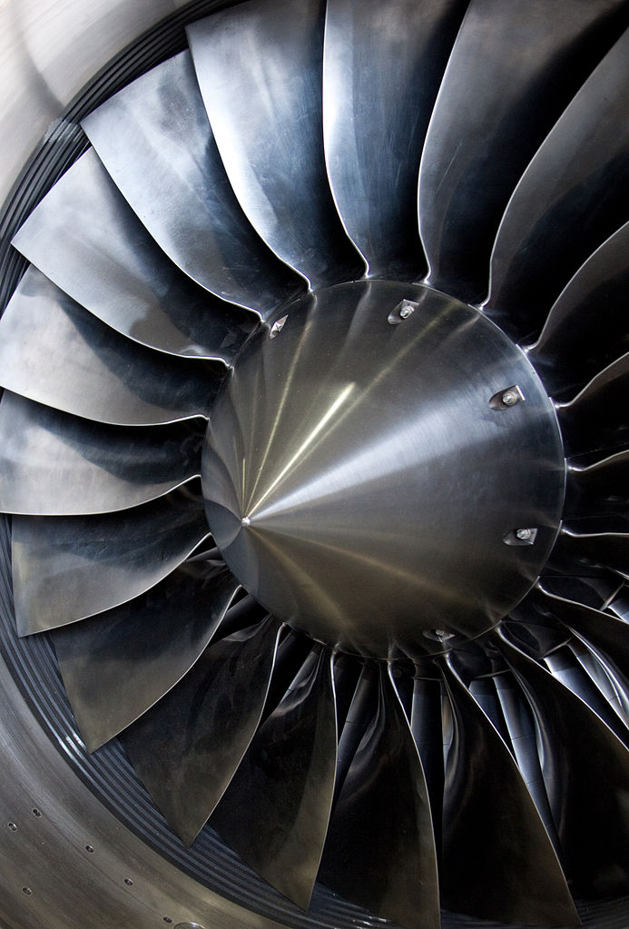 Px Inlet Of Jet Engine on Aircraft Engine Mechanical Engineering