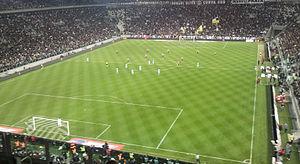 Inside Juventus Stadium (2)