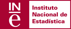 Instituto Nacionalde Estadística (Spain) logo.svg