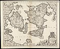 Insularum Danicarum ut Zee-landiae, Fioniae, Langelandiae, Lalandiae, Falstriae, Fembriae, Monae aliarumque in Mari Balthico sitarum descriptio (8342418517).jpg