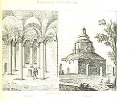 Resultado de imagen de Riez, baptisme, saint-maxime
