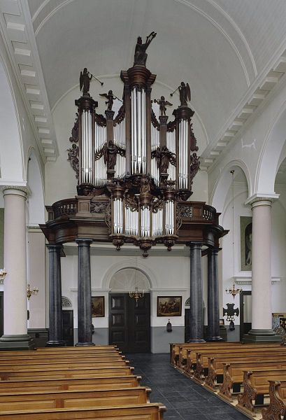 File interieur aanzicht orgel orgelnummer 1487 for Interieur udenhout