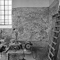 Interieur, noord-oost hoek koor - Baflo - 20027464 - RCE.jpg