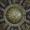 Interieur, overzicht van de koepel met schilderingen - Tilburg - 20386226 - RCE.jpg