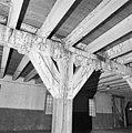 Interieur verdieping, balkconstructie - Delft - 20049195 - RCE.jpg