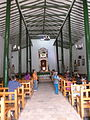 Interior Capilla Santa Ana Guarne Antioquia Colombia.JPG