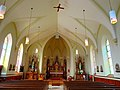 Interior of St. Mary Catholic Church 1 - panoramio.jpg