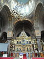 Interior of Uspenski Cathedral - DSC05307.JPG