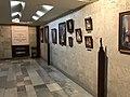 Interior of Yervand Kochar Museum, Yerevan.jpg