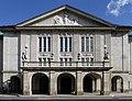 Internationale Stiftung Mozarteum (Großer Saal), Schwarzstraße 28, Salzburg (04).jpg