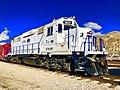 Interstate Railfan - Utah Frontrunner GP39 901.jpg