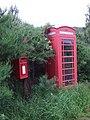 Inver rural 'Post Office' - geograph.org.uk - 478903.jpg