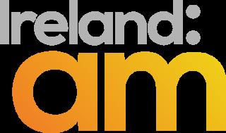 <i>Ireland AM</i> Irish television show