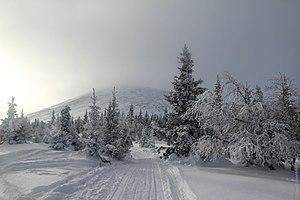 Bashkortostan - Iremel Mount