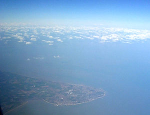 North Foreland - North Foreland is the eastern extremity of the Isle of Thanet