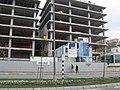 Istanbul Commerce University construction in 2009 - panoramio.jpg